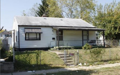 UNAVAILABLE ~ 20% Return; Rehabbed Property