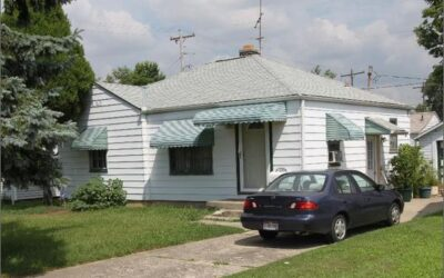 Unavailable ~ 25% Annualized Return, Pays for itself in 4 years! | 1692 E Kossuth