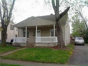 SOLD ~ $700 per month rents! 48% Cash on Cash Return