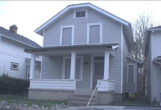 SOLD~ 458 S. Harris Ave, Columbus OH 43207 ~ $6,990 | Video Walk-Through
