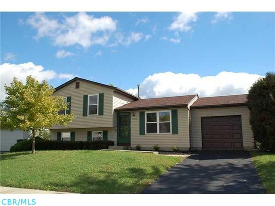 Rent To Own 5903 Parkglen Rd Call Carl at 614-448-3010 ext. 801
